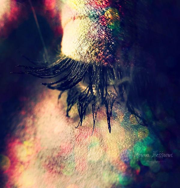 Desire by Mouna-Mekkaoui
