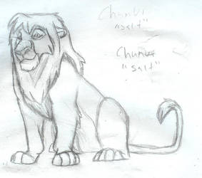 Chumvi by WimbiTheDreamChaser