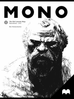 MONO Sketchbook 2014 - Ben Wolstenholme by BenWolstenholme