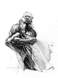 MONO and RHEA by BenWolstenholme