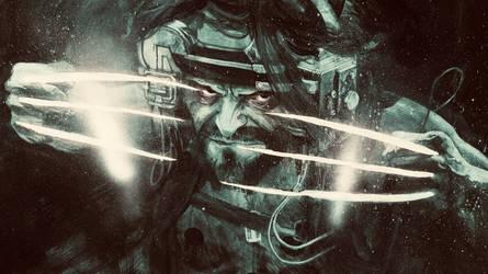 Wolverine WeaponX