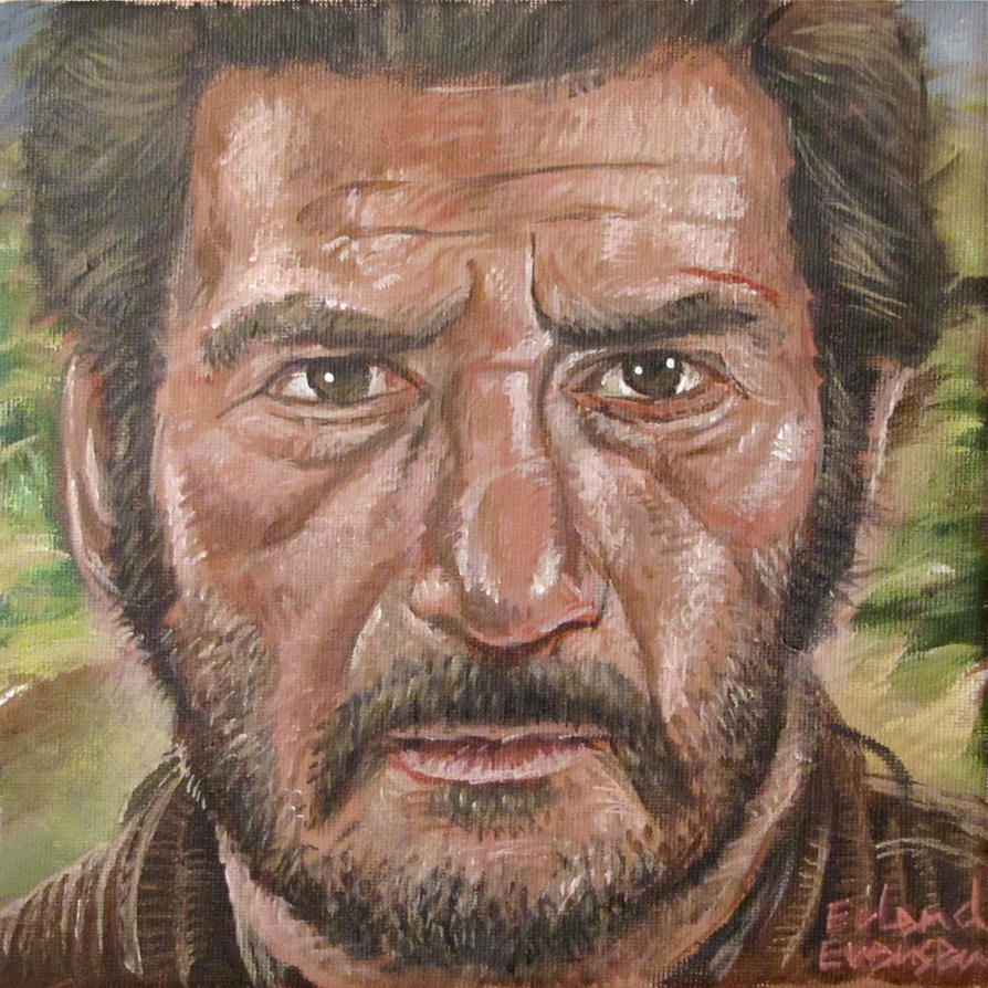 Tuco painting by erlend se on deviantart - Mobles tuco ...