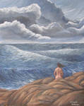 By the ocean by erlend-se