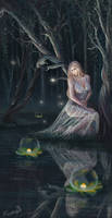Lady by the Lake (Thanks ThomasAnime!)