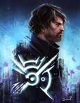 Corvo Attano : Dishonored 2