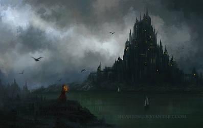 Dark Castle by Sicarius8