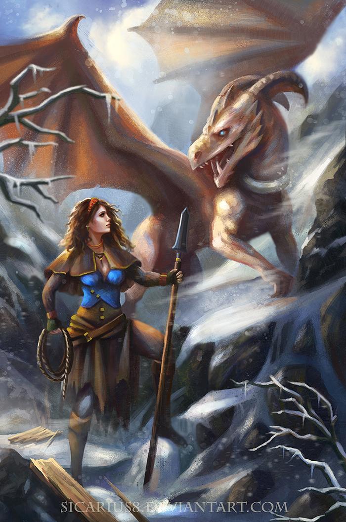 Dragon Guide by Sicarius8