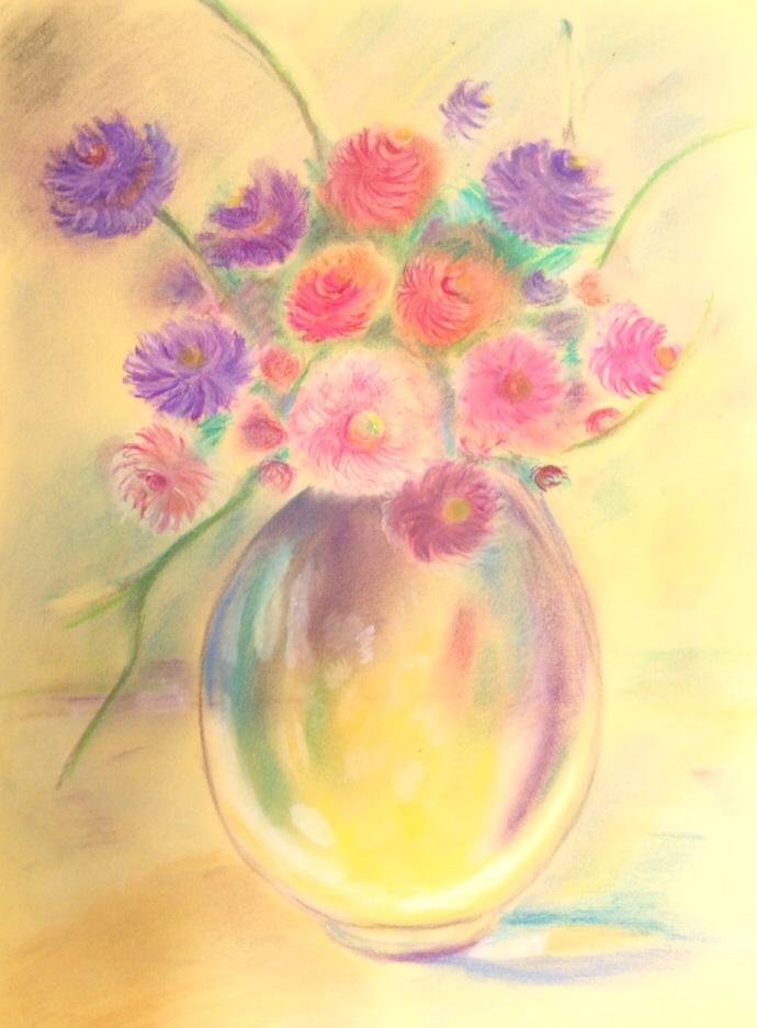 Flowers by frozensoulghost