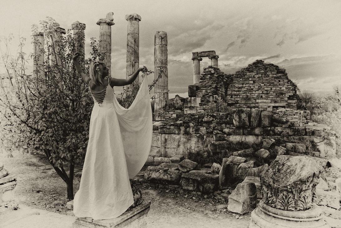 SAFAK is Aphrodisias by LOREINOFA
