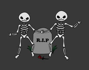 Grave Dancers
