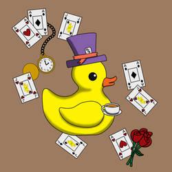 We're All Quacks Here