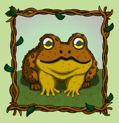 Little Toad 2