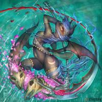 [PA reward]Death Dance