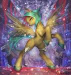 [PA reward]Diablo Pegasus