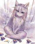 [Practice]Swedish kitsune