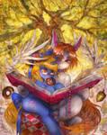 [Commission] Golden Oak