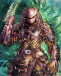 [Practice]Predator