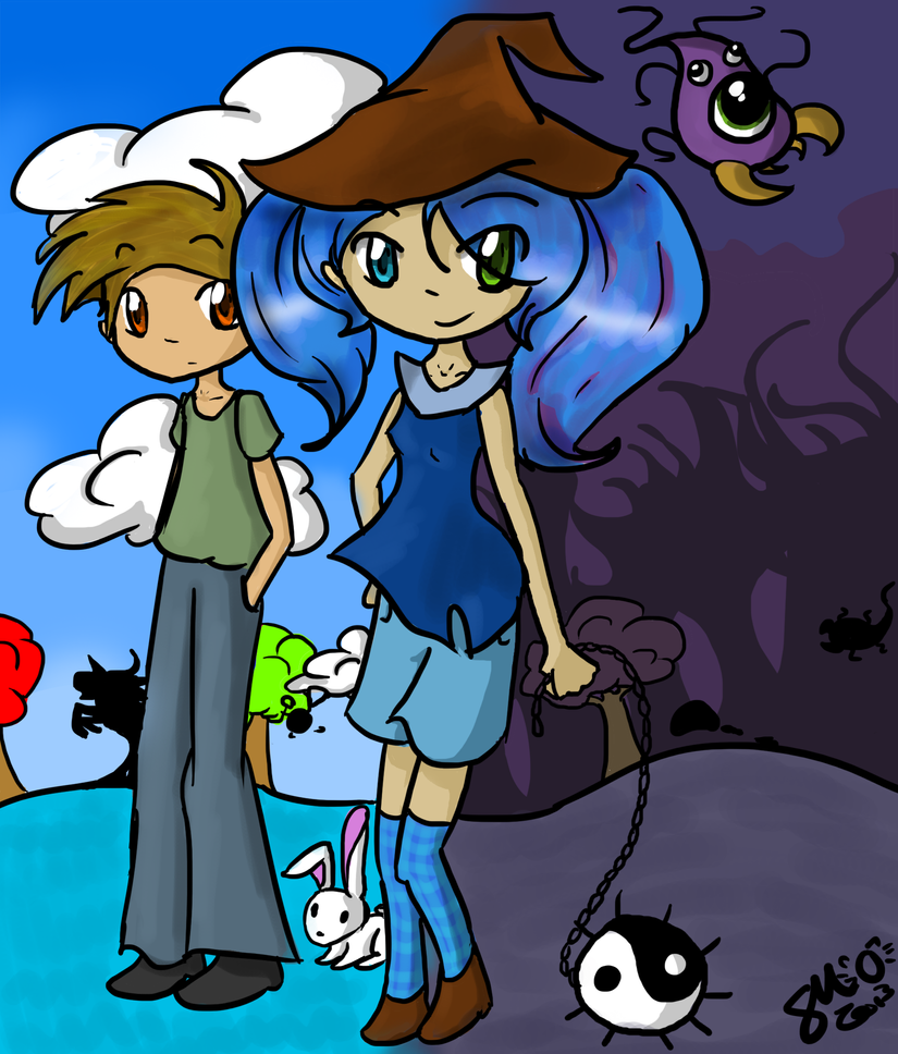 Terraria By Princess Toast On Deviantart