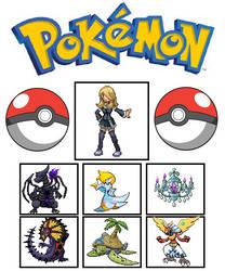 Pokemon insurgence Trainer