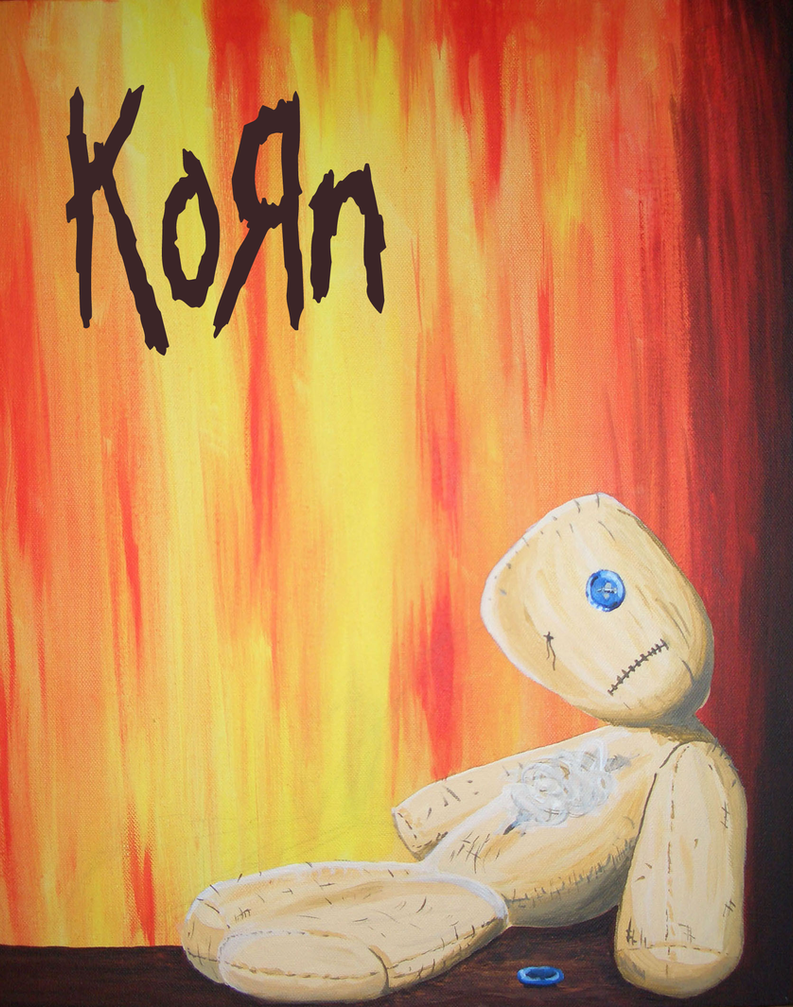 KoRn Issues Doll- 2010 by Rattenlady on DeviantArt