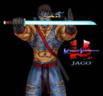 Killer Instinct: Jago