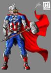 Captain Thor