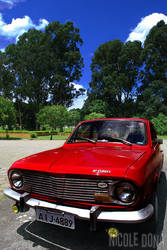 Ford Corcel by donaclaro
