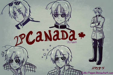 2p Canada favourites by Marshalleeslover9 on DeviantArt