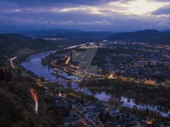 Nightshot Trier - Germany