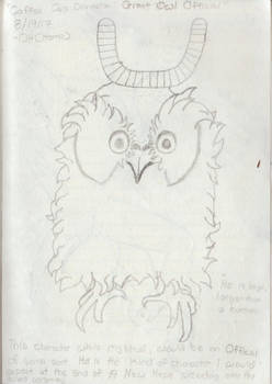 Giant Owl Official
