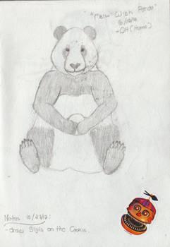 Wish Panda