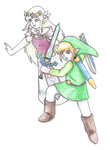 Protectors of New Hyrule