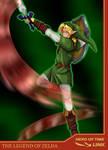 My favorite hero by General-Link