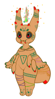 (Custom) Divine Mother