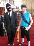 CTcon '10: Blu Spy and Scout