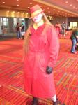 CTcon '10: Carmen Sandiego