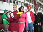 CTcon '10: Futurama plus Jack