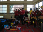 CTcon '10: Red Team victorious