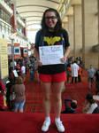 CTcon '10: Wonder Girl