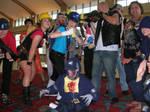 CTcon '10: Valve Photoshoot 1
