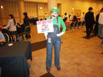 AFest '10: Luigi
