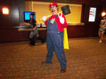AFest '10: Mario