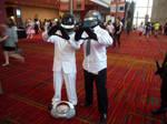 CTCon 2011: Daft Punk