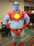 CTCon 2011: Captain Planet