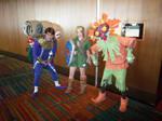CTCon 2011: Majora's Mask Crew