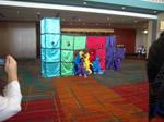 CTCon 2011: Tetris Pikmin