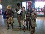 CTCon 2011: Steam Fortress 2