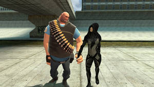 GMod: A Match Made In...the Sewers. I guess.