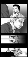 SPN:Lucifer,Castiel 3