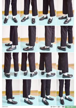 loafers,  shoes,School Uniform For Boys